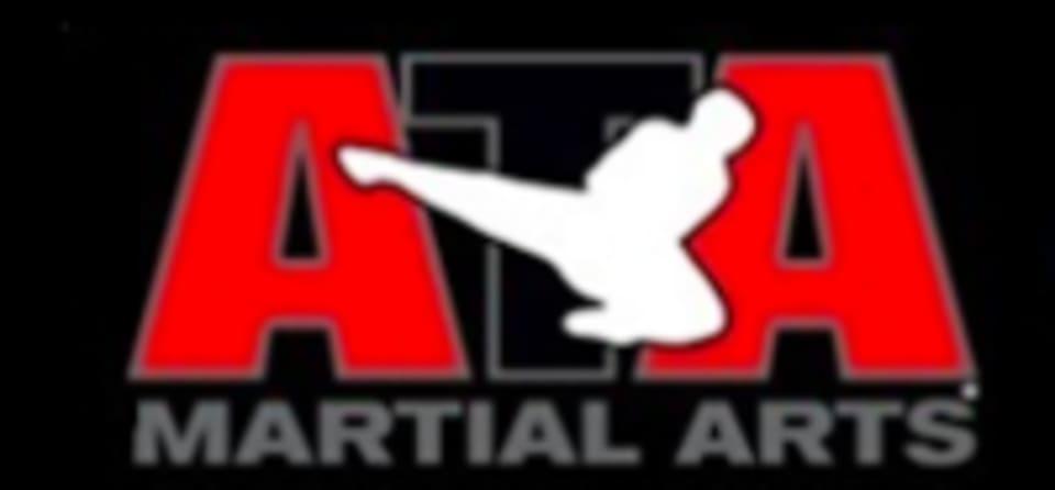Saline Ata Martial Arts logo