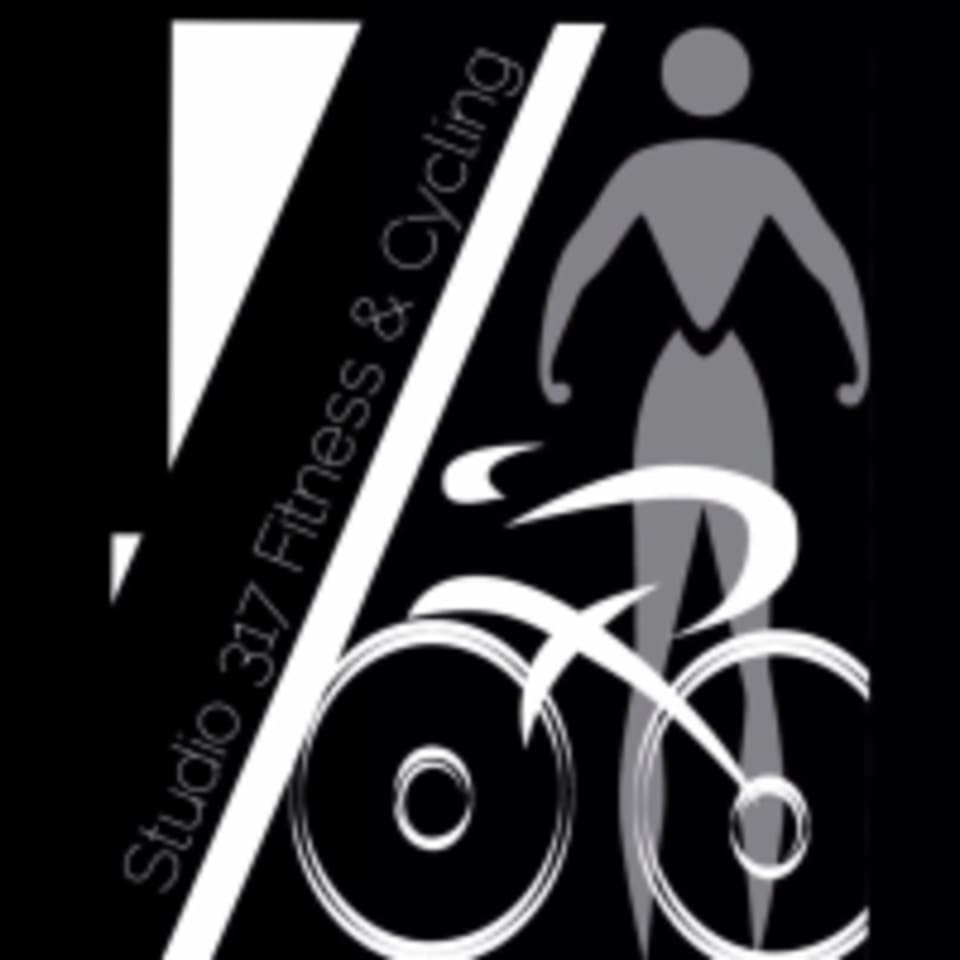 Studio 317 Fitness & Cycling logo
