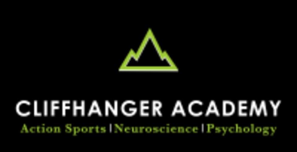 CliffHanger Academy logo