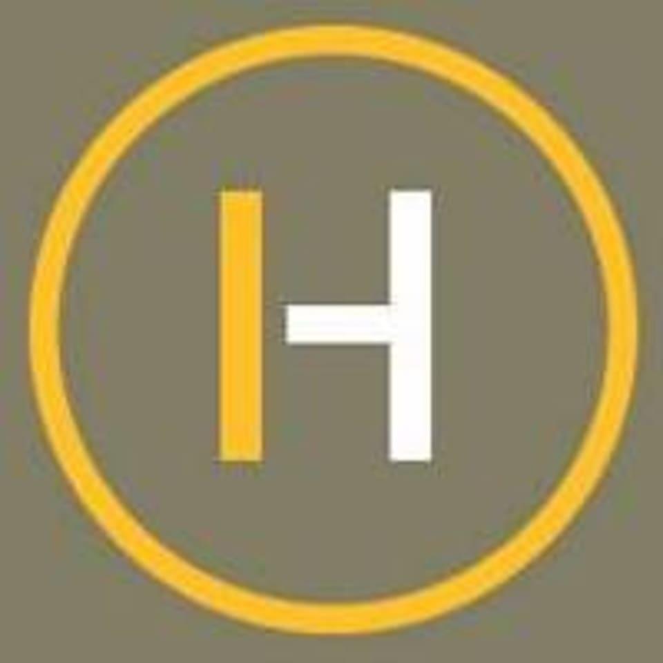 Pedal House  logo