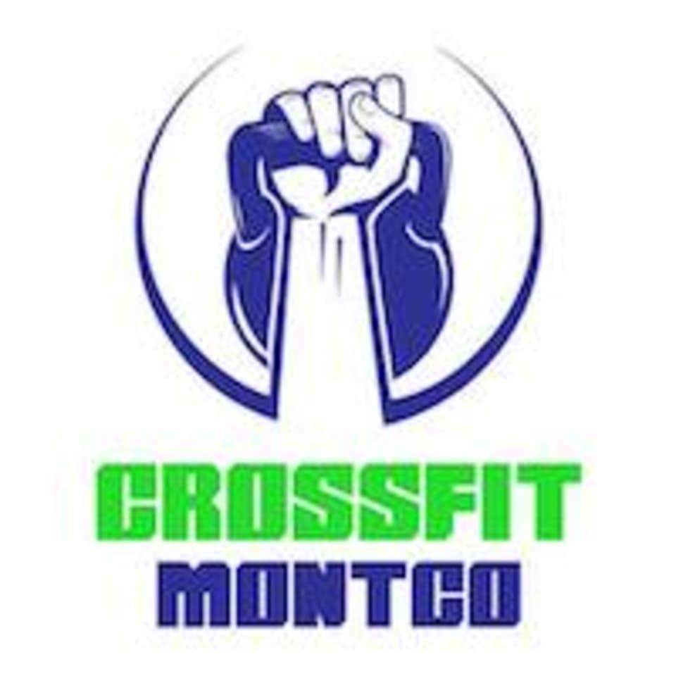 CrossFit MontCo logo