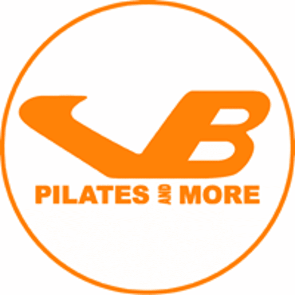 Pilates and More logo
