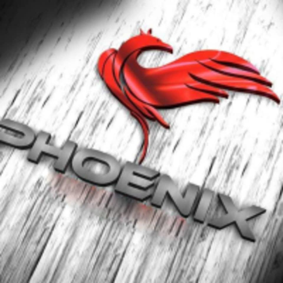 Phoenix Athletics logo