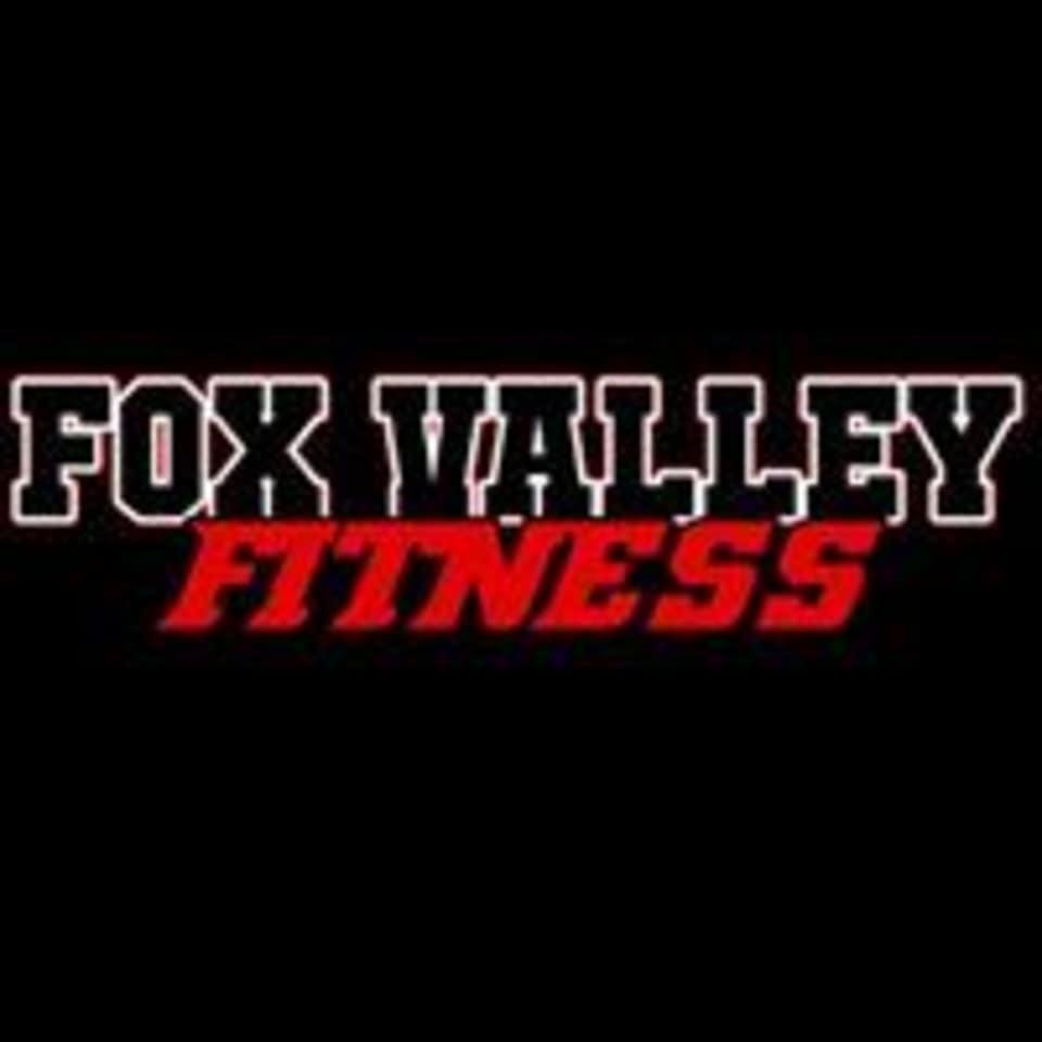 Fox Valley Fitness logo