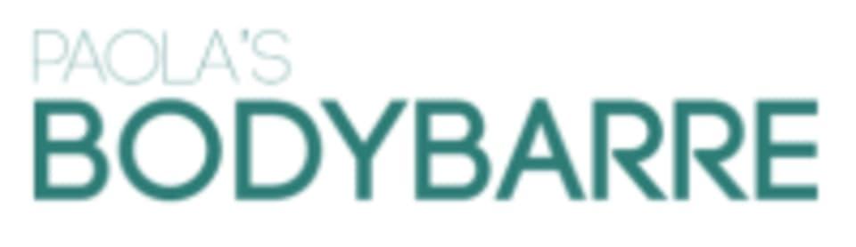 Paola's BodyBarre logo