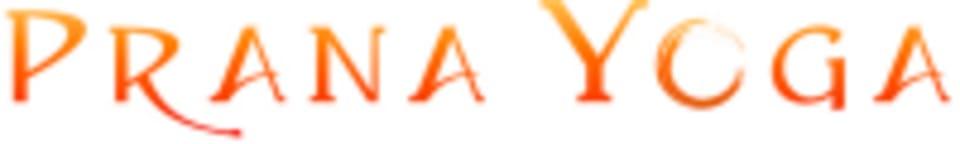 Prana Yoga STL logo