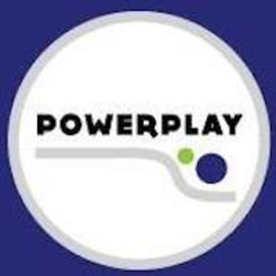 Powerplay SF logo