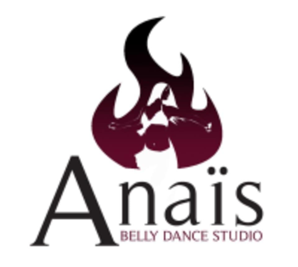 Anais Bellydance logo