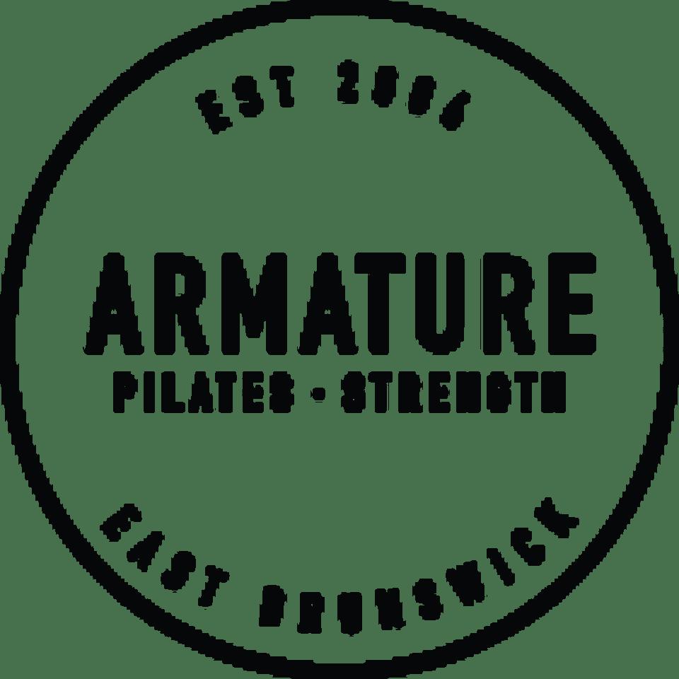 Armature Pilates logo