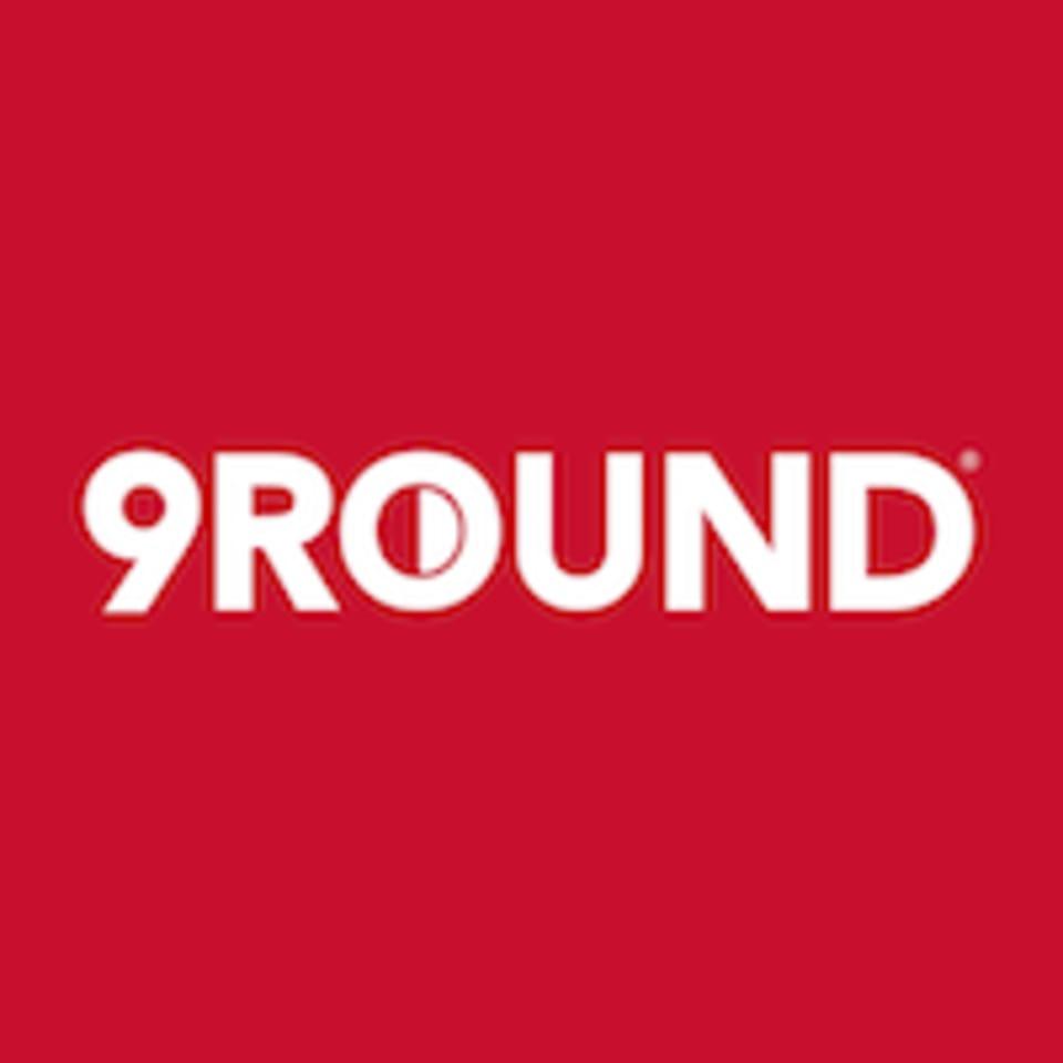 9Round Midtown logo