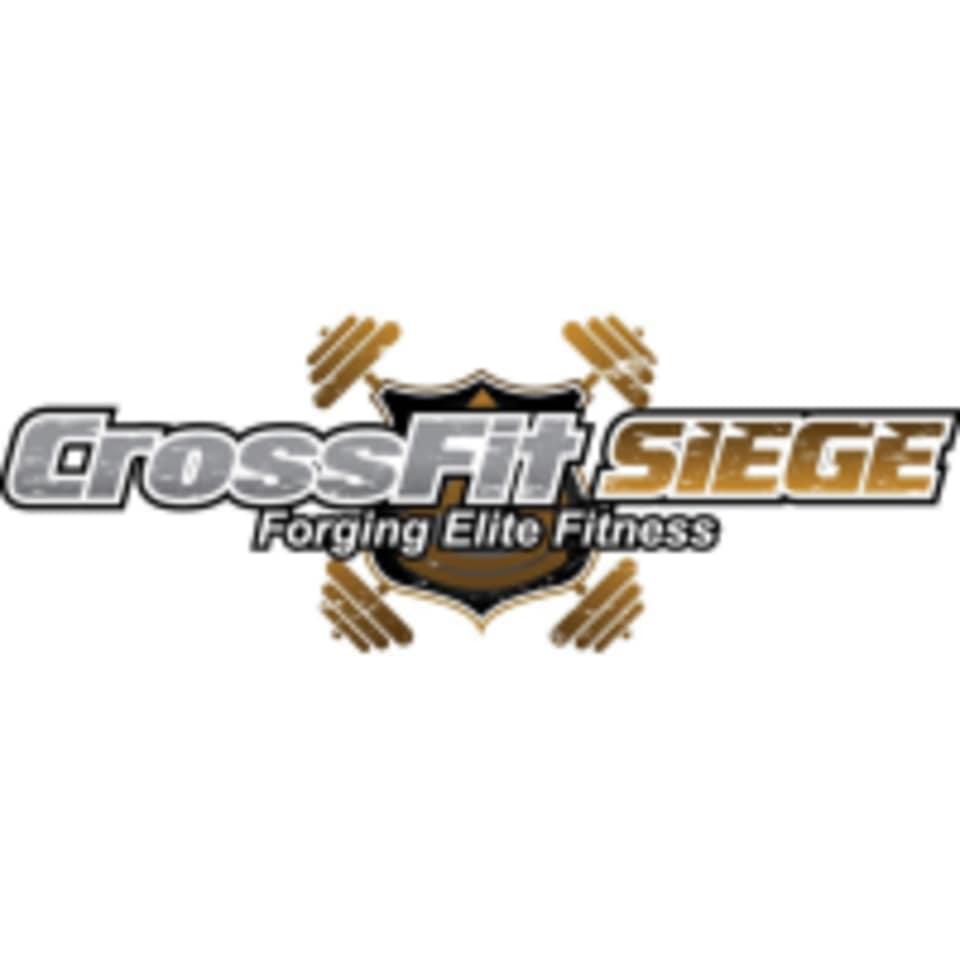 CrossFit Siege logo
