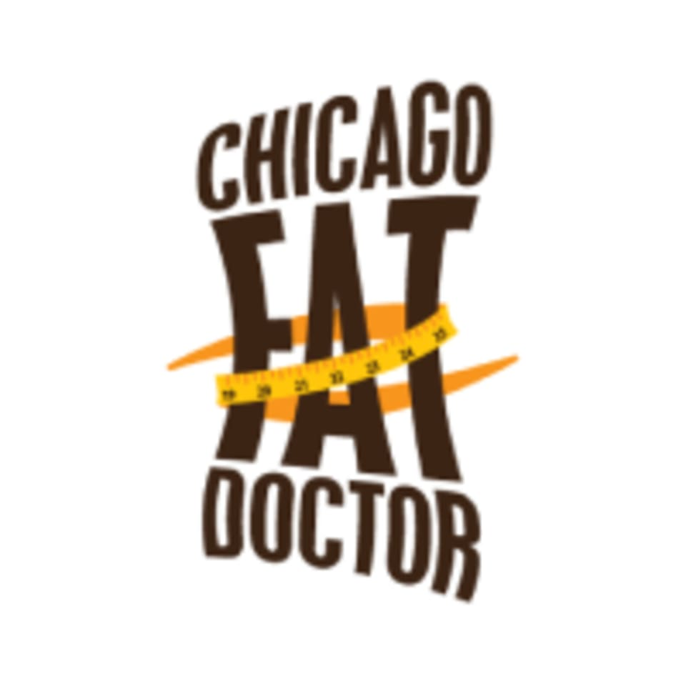 Chicago Fat Doctor & Anti-Aging Clinic logo