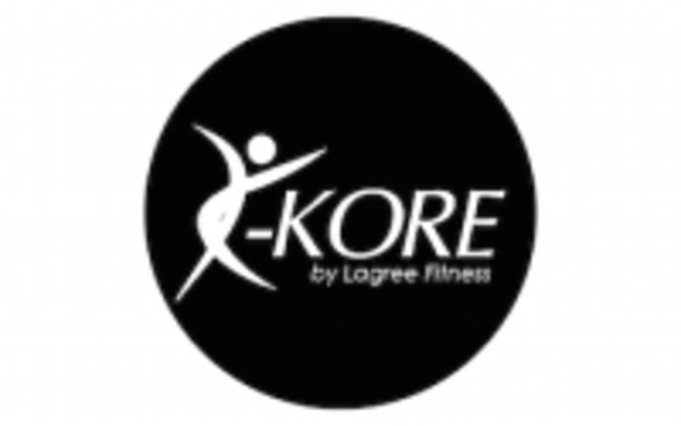 K-Kore by Lagree Fitness - CBD logo