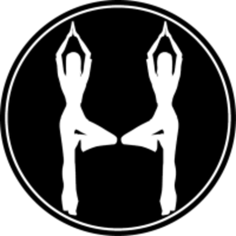 Humble Haven Yoga logo