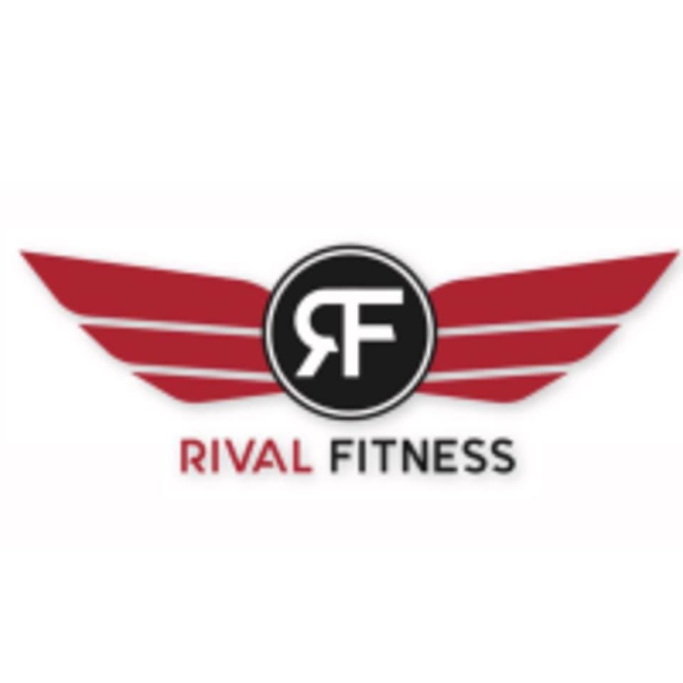 Rival Fitness logo