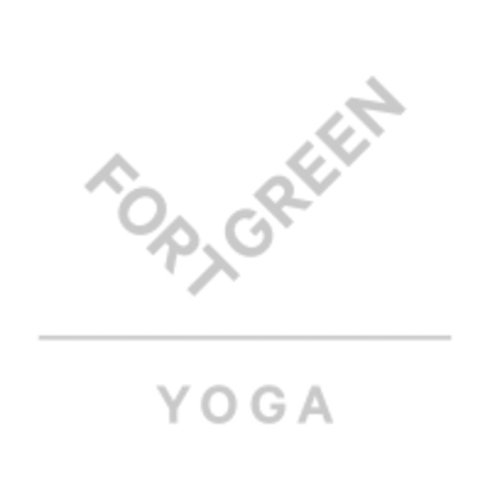 Fort Green Yoga Studio logo