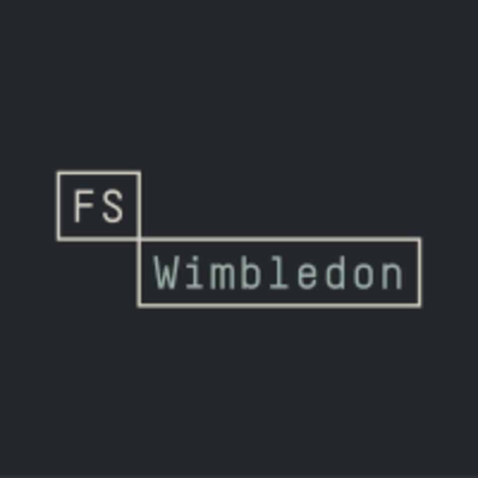 Fitness Space Wimbledon logo