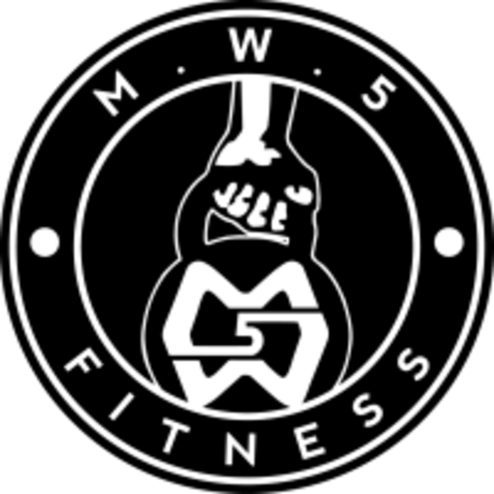 MW5 Fitness logo