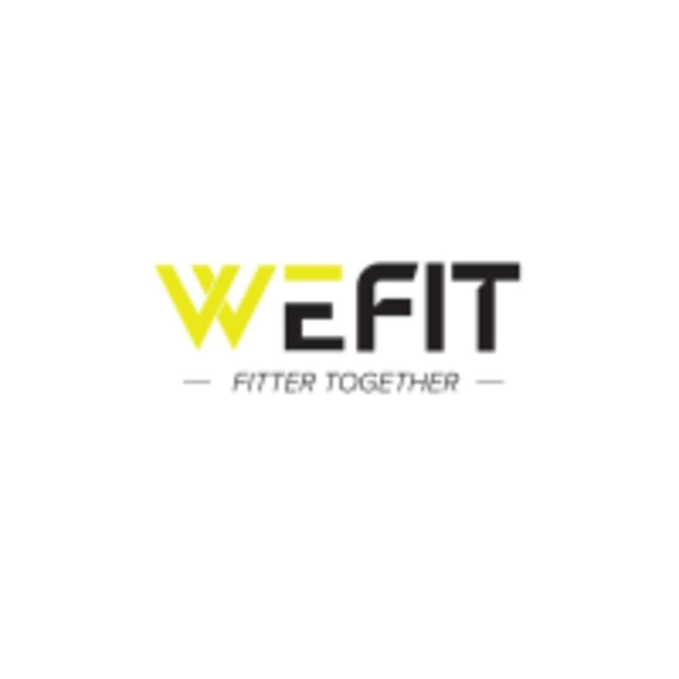 WeFit Bootcamp logo