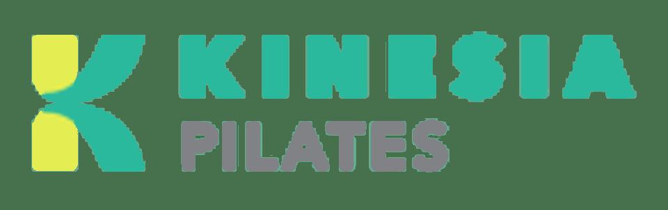 Kinesia Pilates Studio logo
