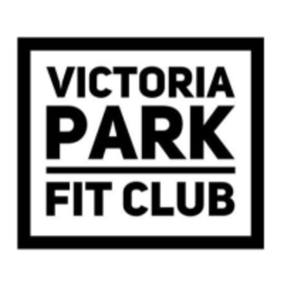 Victoria Park Fit Club logo