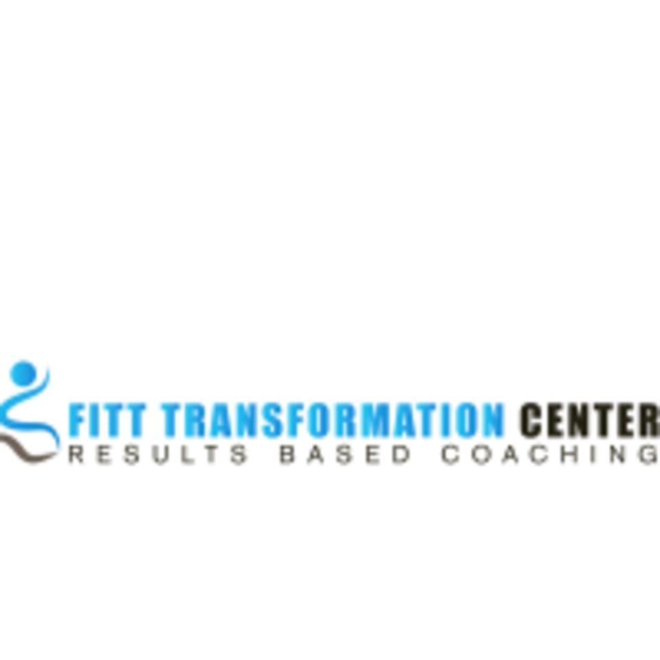 FITT Transformation Center logo