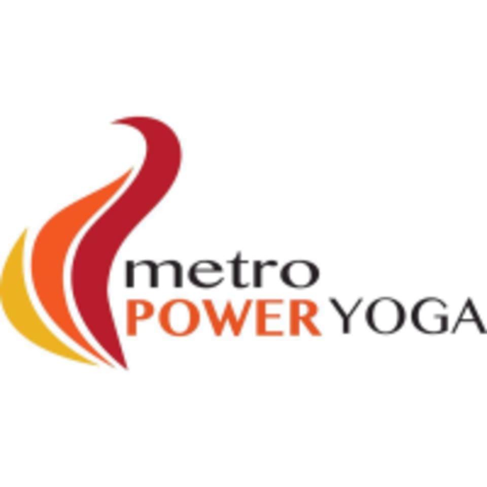 Baptiste Power Yoga St. Louis logo