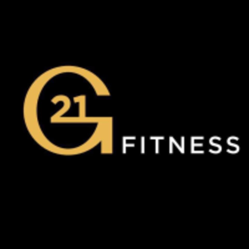 G21 Fitness logo
