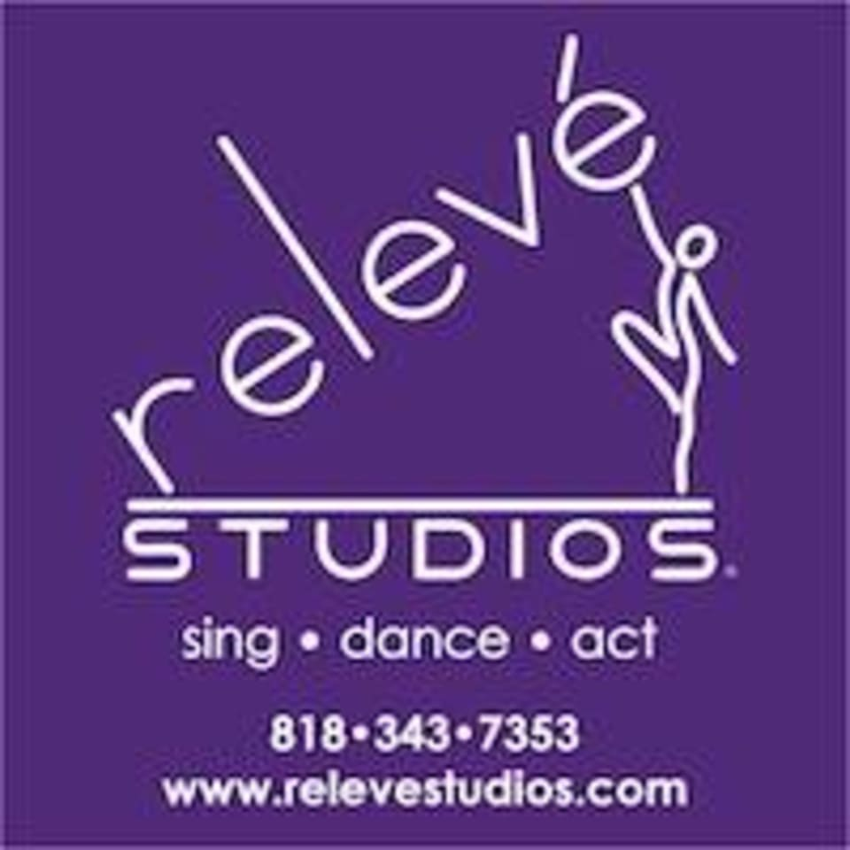 Relevé Studios logo