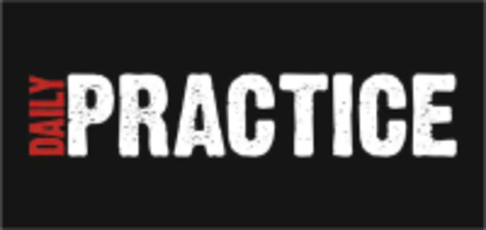 Daily Practice logo