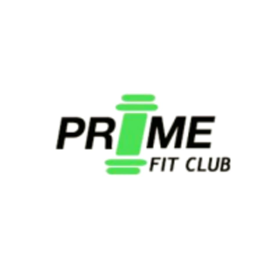 Prime Fit Club logo