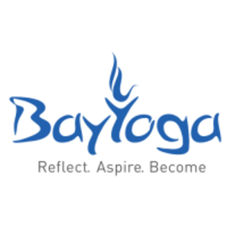 Bay Yoga Center logo