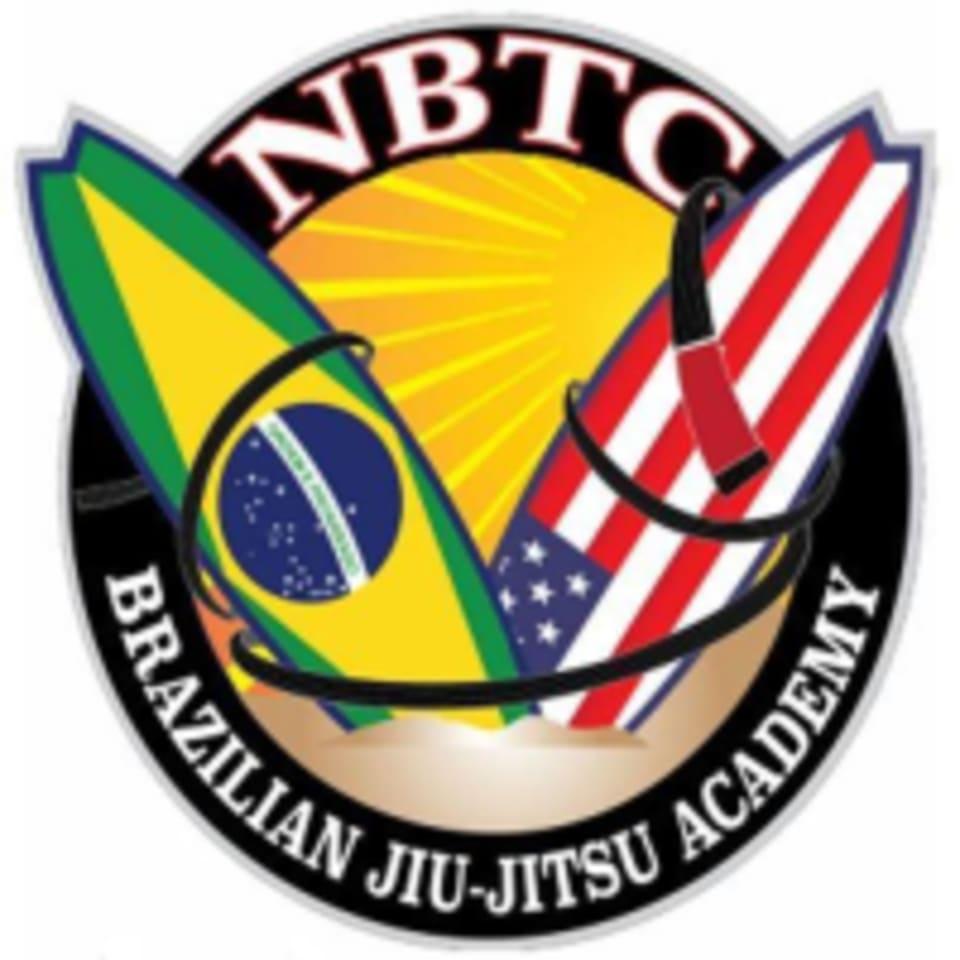 NBTC BJJ logo