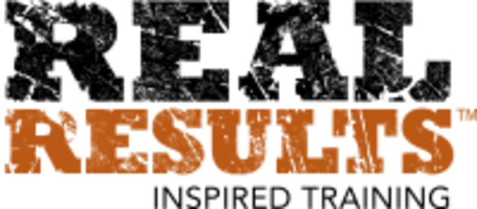 Real Results Downtown logo