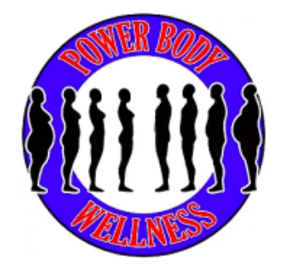 Powerbody Wellness logo
