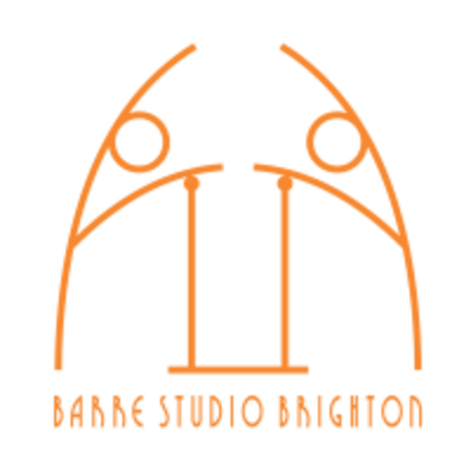 Barre Studio Brighton logo