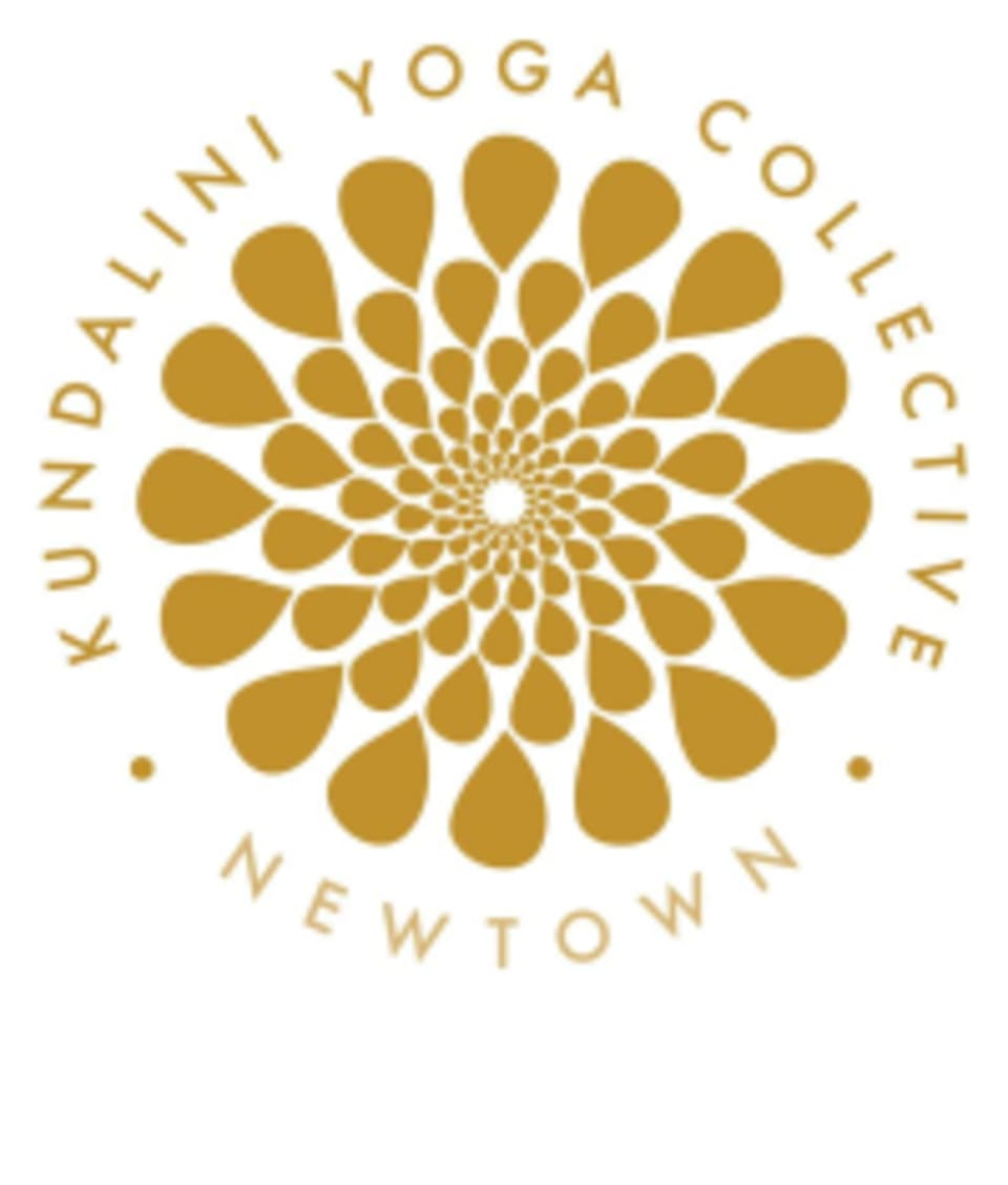 Kundalini Yoga Collective logo