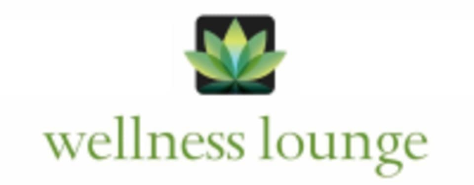 Wellness Lounge Paddle Board and Outdoor Yoga logo