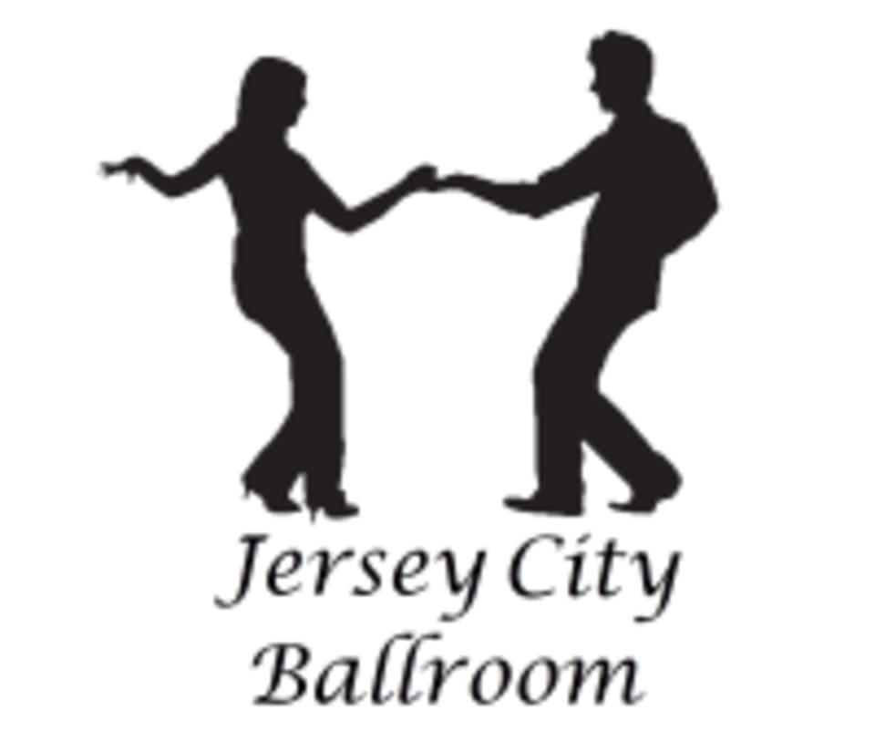 Jersey City Ballroom logo