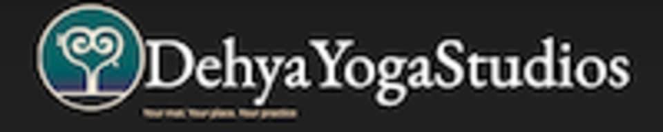 Dehya Yoga Studios logo
