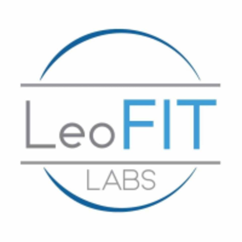 LeoFIT Labs logo