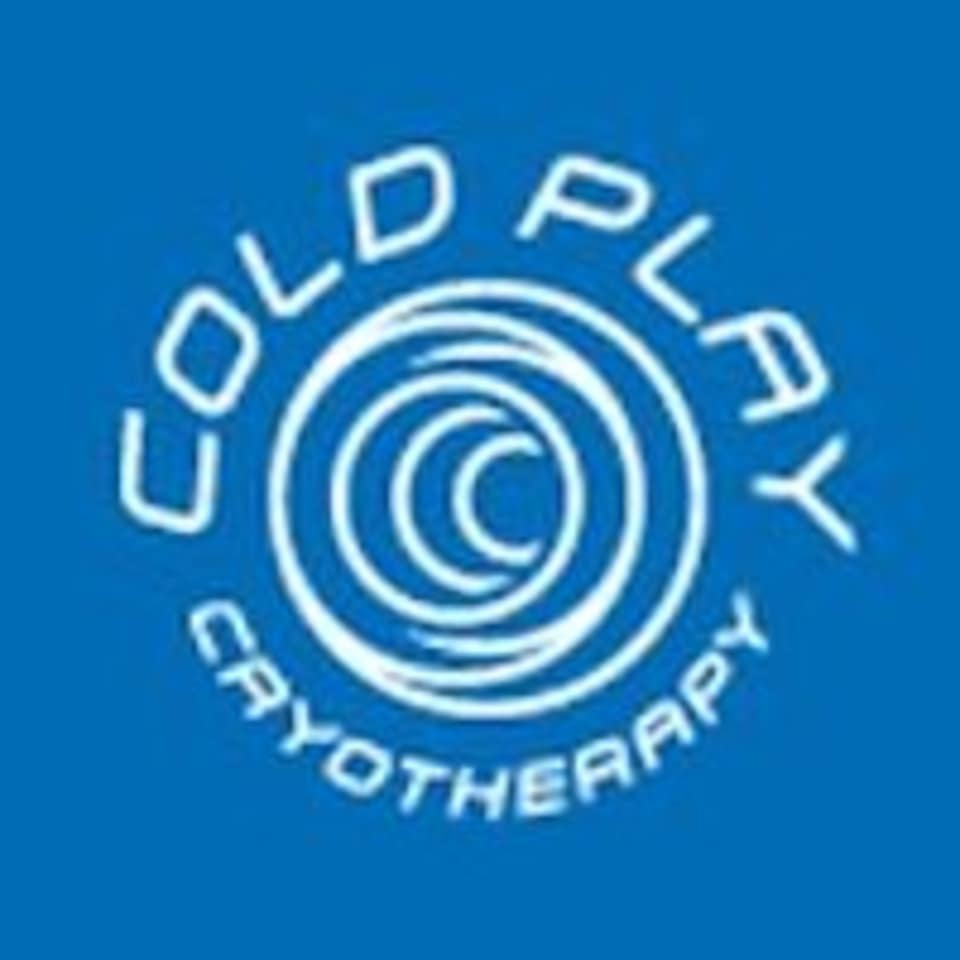Cold Play Cryo logo