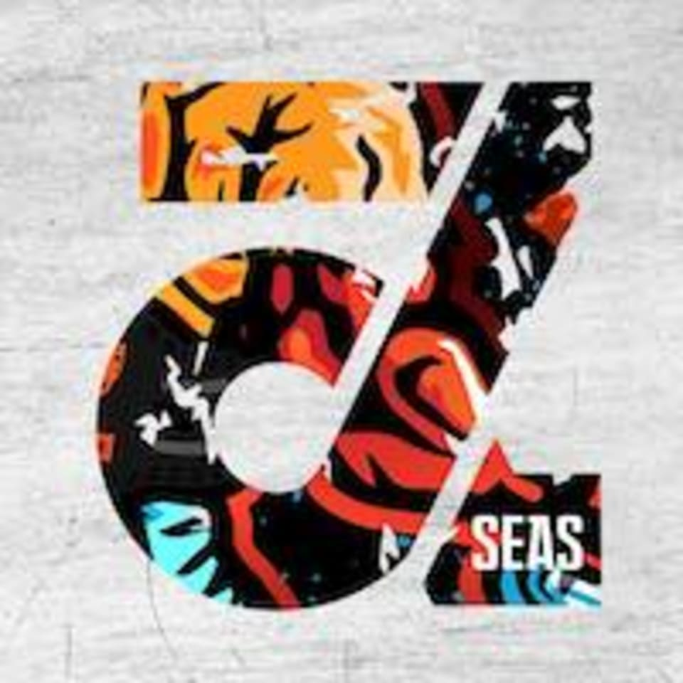 Alpha 7 Seas logo