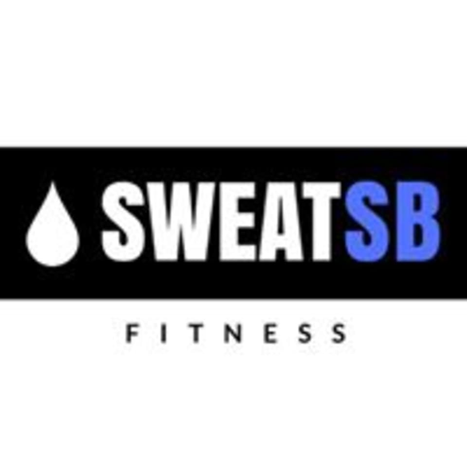 Sweat SB Fitness logo