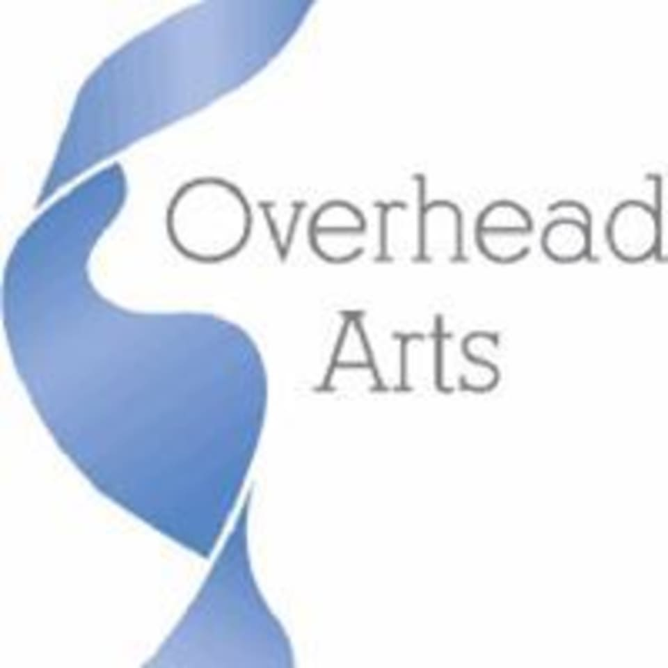 Overhead Arts logo