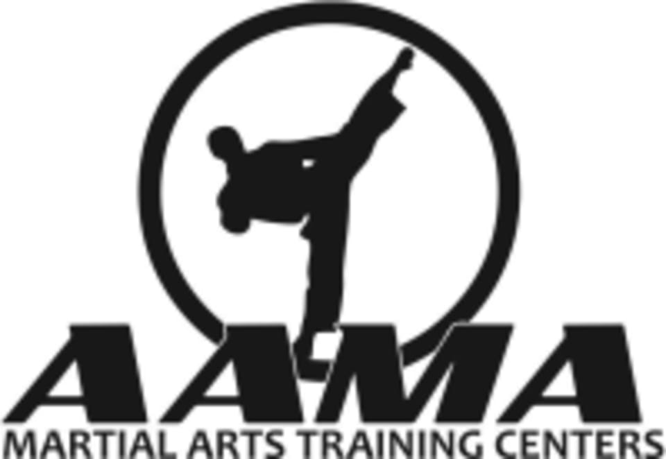 American Academies of Martial Arts logo