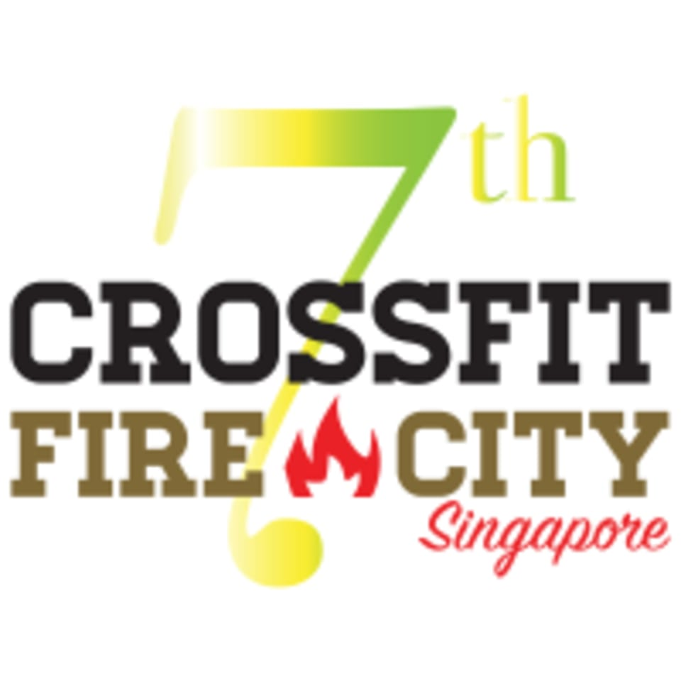 Crossfit Fire City logo