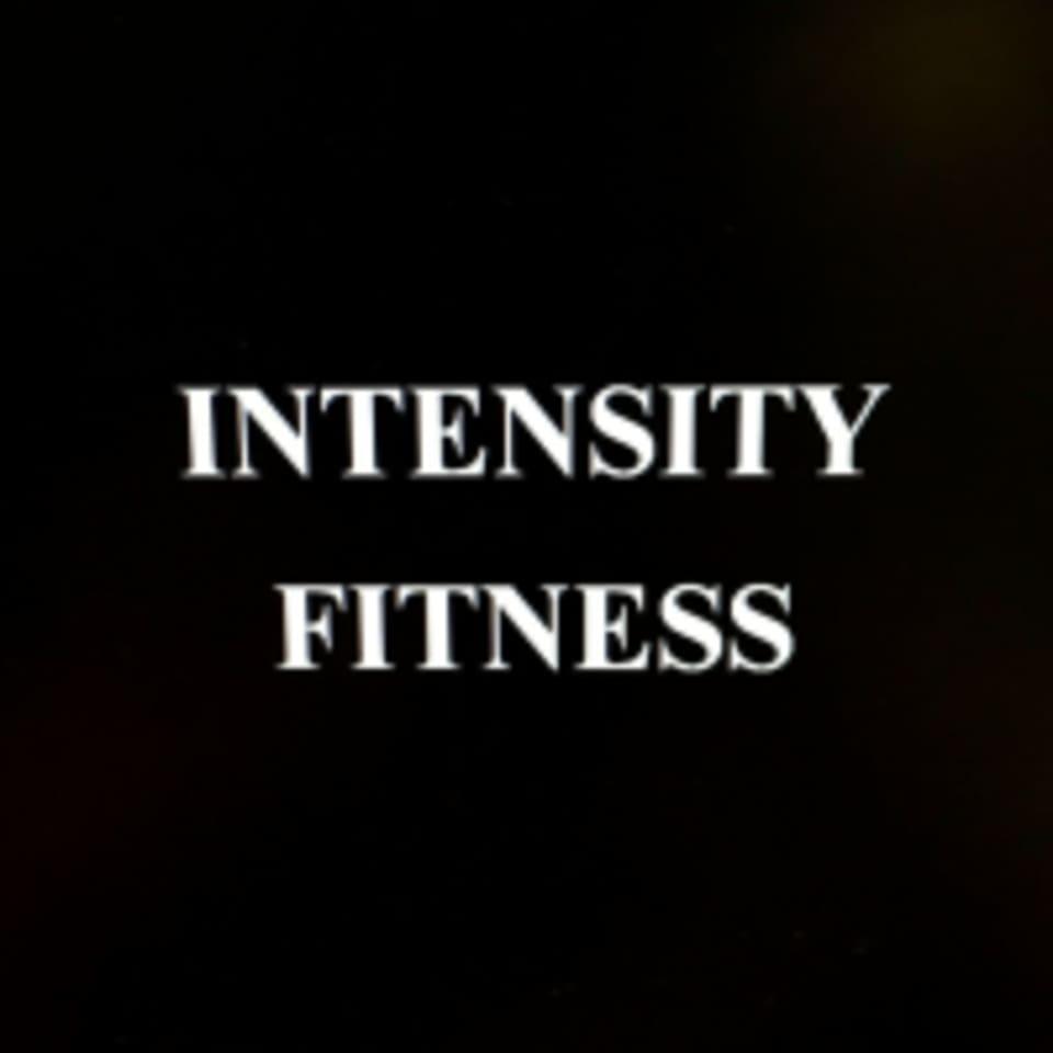 Intensity Fitness logo