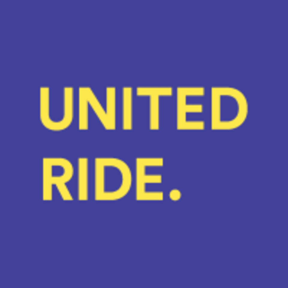 United Ride logo