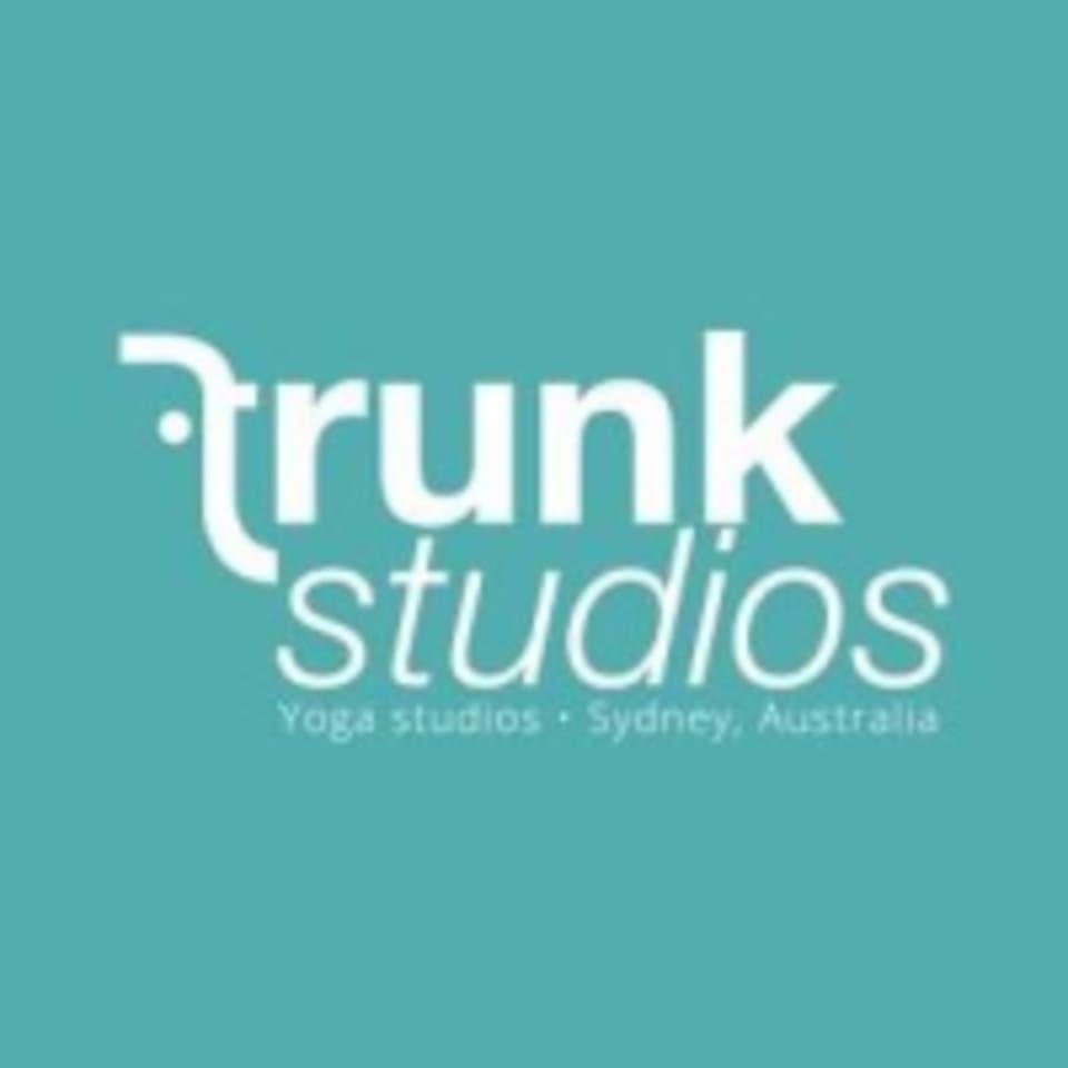 Trunk Studios logo